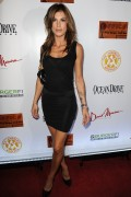Elisabetta Canalis at The Grand Opening of Vic & Angelo's South Beach, 4 November, x27