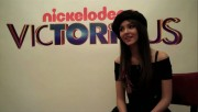 Victoria Justice Interview for First News in London 24th October 2011