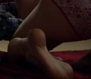 jessy schram naked mile