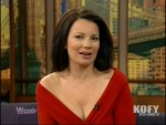 FRAN DRESCHER - Wendy Williams Show - Nov 17, 2011