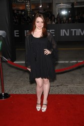 Дженнифер Стоун, фото 325. Jennifer Stone 'In Time' Premiere in LA - 20.10.2011, foto 325