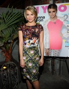 Dianna Agron - NYLON and Express Celebration of the Dec/Jan Issue in Los Angeles, Dec 7 2011