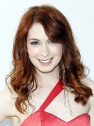 Felicia Day - 2011 Spike TV Video Game Awards (x3)HQ