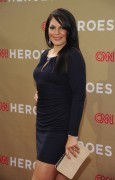 Сара Рамирез, фото 73. Sara Ramirez CNN Heroes: An All-Star Tribute at The Shrine Auditorium on December 11, 2011 in Los Angeles, California, foto 73