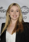 Majandra Delfino - Leggy in Shorts! - Disney ABC Television Press Tour - 08.07.11 - HQ's
