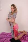 Дениса Дворакова, фото 52. Denisa Set 03*-Shiny Sexy- (34 of 34), foto 52,