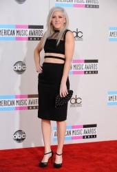 Элли Гулдинг, фото 115. Ellie Goulding 39th Annual American Music Awards, november 20, foto 115
