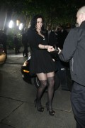Sarah Silverman - 2011-11-17 attends GQ's 2011 Men of the Year Party Los Angeles (20x)