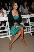 Celebrity Legs: Ivanka Trump