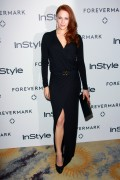Аманда Риджетти, фото 896. Amanda Righetti Forevermark And InStyle's 'A Promise Of Beauty And Brilliance' Golden Globe Awards Event at Beverly Hills Hotel on January 10, 2012 in Beverly Hills, California, foto 896