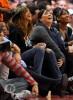 Rihanna assiste au match de basket des Los Angeles Clippers à Los Angeles. 500a7a169715499