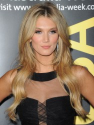 Дэльта Гудрэм, фото 1561. Delta Goodrem G'Day USA Black Tie Gala in Hollywood - 14.01.2012, foto 1561