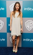 Джэми Чунг, фото 204. Jamie Chung 13th Annual Warner Bros. and InStyle Golden Globe After Party held at The Beverly Hilton hotel on January 15, 2012 in Beverly Hills, California, foto 204