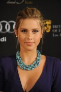 Клер Холт, фото 47. Claire Holt BAFTA Los Angeles 18th Annual Awards Season Tea Party in Beverly Hills - 14.01.2012, foto 47