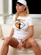 Адриана Малкова, фото 29. Adriana Malkova, foto 29