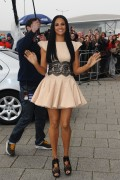 Alesha Dixon at Britains Got Talent Auditions in Cardiff 29th January x15