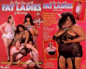 Bad Mama Jama And The Fat Ladies Of The Evening