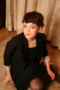 Кэри Маллиган, фото 711. Carey Mulligan 59th Berlin Film Festival Portrait Shoot, 12.02.2009, foto 711