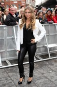 Кармен Электра, фото 5042. Carmen Electra Britain's Got Talent Auditions in London - February 6, 2012, foto 5042