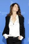 Вирджиния Ледуайен, фото 202. Virginie Ledoyen 'Les Adieux De La Reine' Photocall at the Berlinale - 09.02.2012, foto 202