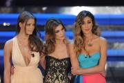 Белен Родригез, фото 195. Belen Rodriguez - revealing Sanremo Festival day 2 - Feb 15, foto 195