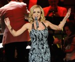 Кэтерин Дженкинс, фото 620. Katherine Jenkins Hammersmith Apollo London 16th February 2012 HQx 12, foto 620