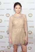 Анна Кендрик, фото 1125. Anna Kendrick Vanity Fair Host 'Vanities' 20th Anniversary Party in Hollywood - 20.02.2012, foto 1125