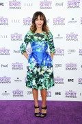 Рашида Джонс, фото 446. Rashida Jones 2012 Film Independent Spirit Awards in Santa Monica - February 25, 2012, foto 446