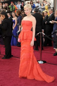 Мишель Уильямс, фото 865. Michelle Williams 84th Annual Academy Awards in LA, 26.02.2012, foto 865