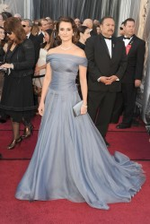 Пенелопа Круз, фото 3490. Penelope Cruz - 84th Annual Academy Awards, february 26, foto 3490