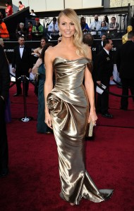 Стейси Кейблер, фото 2945. Stacy Keibler 84th Annual Academy Awards in LA, 26.02.2012, foto 2945