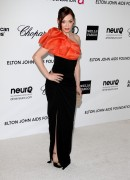 Роуз МакГован, фото 2572. Rose McGowan Elton John AIDS Foundation Academy Awards Viewing Party - February 26, 2012, foto 2572