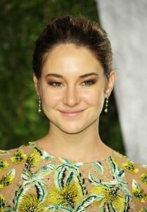Шэйлин Вудли, фото 855. Shailene Woodley Vanity Fair Oscar Party - West Hollywood - 26.02.2012, foto 855