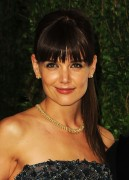 Кэти Холмс, фото 5805. Katie Holmes - 2012 Vanity Fair Oscar Party in West Hollywood 02/26/12, foto 5805