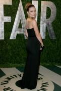 Оливия Уайлд, фото 4639. Olivia Wilde 2012 Vanity Fair Oscar Party - February 26, 2012, foto 4639