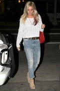 Эшли Тисдэйл, фото 7806. Ashley Tisdale March 1st Firefly Restaurant, foto 7806