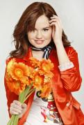 Debby Ryan - Rena Durham Photoshoot