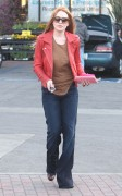 Линдси Лохан, фото 23103. Lindsay Lohan - out and about in Beverly Hills 03/08/12, foto 23103