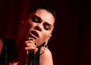 Джесси Джи (Джессика Эллен Корниш), фото 199. Jessie J (Jessica Ellen Cornish) Performs at the launch of Nova's Red Room in Sydney - March 9, 2012, foto 199