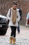 Мишель Киган, фото 172. Michelle Keegan Corrie Filming In Manchester 8th March 2012 HQx 22, foto 172
