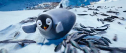 Happy Feet: Tupot ma³ych stóp 2 / Happy Feet Two (2011)  DUB.PL.DVDRip.XviD-PiratesZone Dubing PL +rmvb +x264