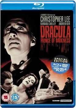 Dracula: Prince of Darkness 1966 m720p BluRay x264-BiRD