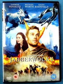 Jabberwock (2011) BluRay 720p BRRip Poster