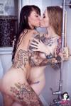 , ���� 856. SuicideGirls Machete & Carrina Dol - Parts (1200x800), foto 856