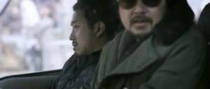 Morze ��te / Hwanghae (2010) PLSUBBED.BDRip.XviD.AC3-Sajmon