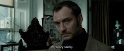 Sherlock Holmes: Gra cieni / Sherlock Holmes  A Game of Shadows (2011) 720p.BRRiP.SUBBED.PL.XViD.AC3-DeBeScIaK Napisy PL +rmvb