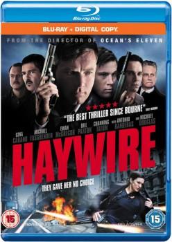 Haywire 2011 m720p BluRay x264-BiRD