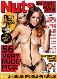 Nuts Magazine (2012)