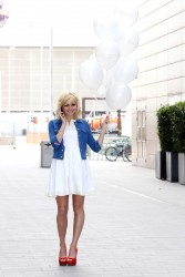 Pixie Lott at the Samsung Galaxy S3 Launch in London 30th May x28