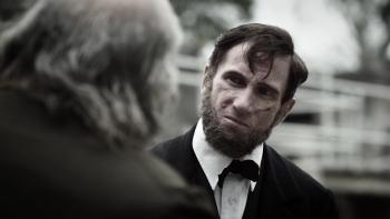Abraham Lincoln vs. Zombies 2012 m720p BluRay x264-BiRD